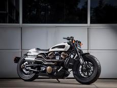 Harley-Davidson dự định phát triển mô tô 180 phân khối
