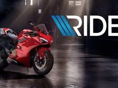Ride 3 – tựa game đua mô tô cực đỉnh rục rịch lên sóng