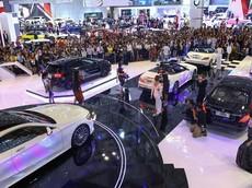 Cận kề tháng Ngâu, doanh số của thị trường ô tô Việt sụt giảm nhẹ