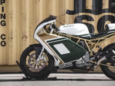 Hút hồn với bản độ Sport Classic cực nuột từ xe Ducati