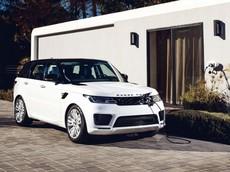 Range Rover Sport 2019 có thêm phiên bản plug-in hybrid, giá từ 1,82 tỷ đồng