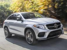 Mercedes-Benz GLE và GLS bị giữ lại khi nhập khẩu vào Trung Quốc từ Mỹ