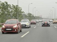 10 xe ô tô bán chạy nhất thị trường Việt Nam tháng 7/2018: Hyundai Grand i10 vững vàng đứng số 1