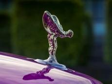 """Hóa ra biểu tượng """"Spirit of Ecstasy"""" của Rolls-Royce bắt nguồn từ một câu chuyện tình bí mật"""