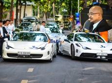 Ông Đặng Lê Nguyên Vũ lần đầu chia sẻ về việc chi hàng trăm tỷ đồng để mua siêu xe