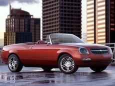 9 mẫu xe concept xấu xí nhất từ trước tới nay
