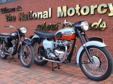 Top 10 bảo tàng xe máy lớn nhất trên thế giới (Phần 1)