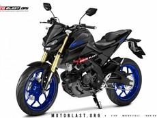 Xem trước thiết kế Yamaha TFX 150 2019 qua phác thảo mới