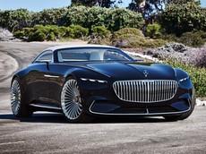 9 mẫu xe concept ngầu nhất, đẹp mắt nhất thời gian gần đây