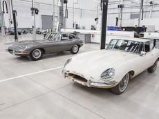Sau châu Âu, Jaguar Land Rover tiếp tục mở Trung tâm xe cổ tại Mỹ