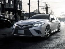 Toyota Camry Sports 2018: Tiêu thụ xăng ít như xe máy, giá khởi điểm dưới 800 triệu đồng
