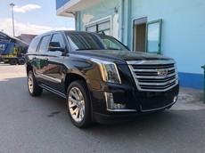 """""""Khủng long"""" Cadillac Escalade 2019 giá hơn 10 tỷ đồng về Việt Nam"""