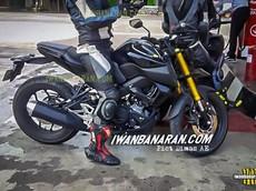 Cận cảnh Yamaha TFX 150 2019 với thiết kế ảnh hưởng từ Yamaha MT-09