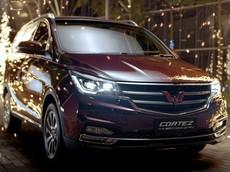 Wuling Cortez - Đối thủ mới của Toyota Innova tại Đông Nam Á
