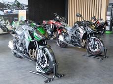 """Đánh giá nhanh naked bike """"thần thánh"""" Kawasaki Z1000 2019 mới về Việt Nam, giá từ 399 triệu đồng"""