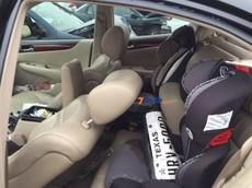 Toyota phải bồi thường 242 triệu USD cho một gia đình vì lỗi ghế xe Lexus ES300