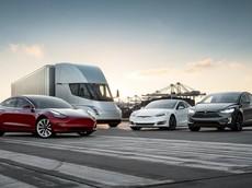 Tesla có thể chế tạo xe giá rẻ 25.000 USD trong vòng 3 năm tới