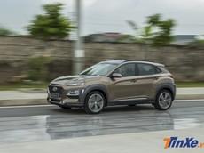Đánh giá nhanh Hyundai Kona 2018 vừa ra mắt: Đối thủ đáng gờm của Ford EcoSport
