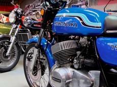 Thập niên 70 và những chiếc superbike đầu tiên làm nên lịch sử
