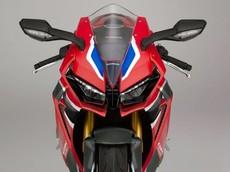 Honda CBR1000RR Fireblade 2019 được tăng sức mạnh lên 212 mã lực