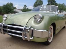 Muntz Jet - Mẫu xe từng được coi là sang trọng nhất nước Mỹ