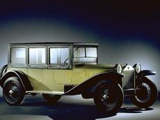 Những mẫu ô tô huyền thoại đã góp phần thay đổi thế giới (Phần 1)