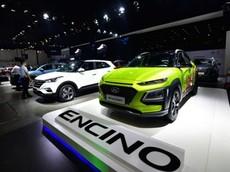 Hyundai dự tính xuất khẩu xe từ Trung Quốc sang các nước Đông Nam Á