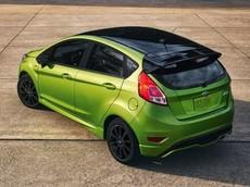 Ford chính thức xác nhận Fiesta ST Line 2019 cho khu vực Bắc Mỹ