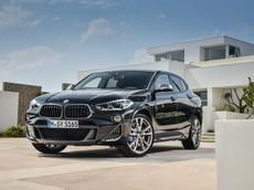 Crossover hạng sang BMW X2 sắp ra mắt Việt Nam có thêm phiên bản M35i mới