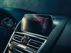 BMW giới thiệu hệ thống hỗ trợ tài xế thông minh Intelligent Personal Assistant