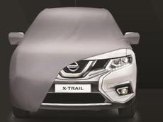Nissan hé lộ crossover X-Trail V-Series ra mắt vào ngày 10/8 tới