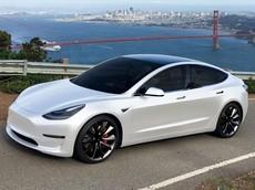 Tesla Model 3 đạt doanh số kỷ lục cao nhất trong lịch sử, vượt mặt mọi xe BMW ở Mỹ