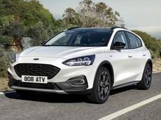 """Ford từ bỏ kế hoạch bán xe """"made in China"""" ở thị trường Mỹ"""