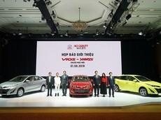 Bất chấp tháng Ngâu, Toyota Vios vẫn bán được 1.710 xe, hàng loạt xe nhập trở lại