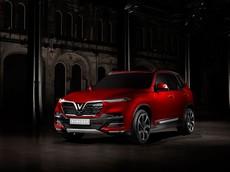 2 mẫu ô tô đầu tiên của VinFast được nhiều báo nước ngoài khen ngợi về thiết kế