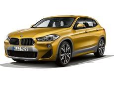 BMW X2 sắp ra mắt Việt Nam có thêm động cơ mới, chỉ tiêu thụ 4,7 lít nhiên liệu trên 100 km