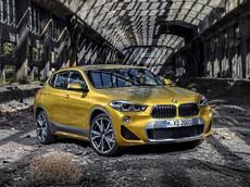 BMW X2 sẽ ra mắt Việt Nam vào ngày 24/9/2018, đại lý báo giá 2,2 tỷ đồng