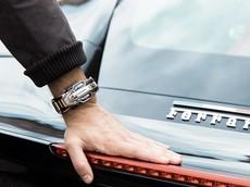 """Senturion S177 - Khóa ô tô đắt nhất thế giới, giá """"chát"""" hơn cả xe sang"""