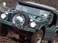 Quên Cayenne và Macan đi, đây mới là mẫu xe off-road đầu tiên của Porsche