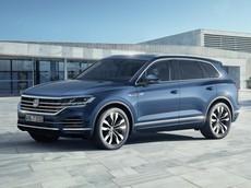 Hết tháng 8 với doanh số 7,3 triệu chiếc, tập đoàn Volkswagen đang trên đường lập kỷ lục năm nay