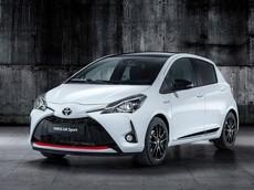 Toyota Yaris GR Sport 2019: Ô tô đô thị tiết kiệm xăng như xe máy