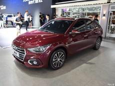 Xe giá rẻ Hyundai Celesta có thêm phiên bản thực dụng hơn