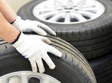 Những dấu hiệu nhận biết cho việc cần thay lốp ô tô