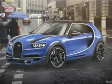 Đây là chuyện xảy ra nếu Mini sản xuất cả siêu xe Bugatti hay McLaren