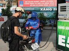 Giá xăng tiếp tục tăng lần thứ hai trong tháng, đạt mốc 20.231 đồng/lít