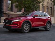 Mazda CX-5 2019 sẽ có thêm động cơ tăng áp mới để cạnh tranh với Honda CR-V