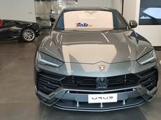 """Khám phá đại lý siêu xe Lamborghini tại Singapore khiến người Việt không khỏi """"thèm thuồng"""""""