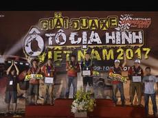 Toyota Việt Nam tài trợ VOC 2018, tổ chức trải nghiệm bán tải Hilux mới