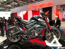 Mô tô điện của Yamaha sẽ có mặt trên thị trường sớm nhất trong 2 năm tới