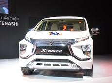 """Khách hàng Việt phải """"chờ dài cổ"""" khi mua Mitsubishi Xpander"""